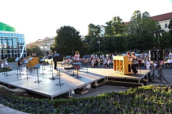 <em>Miris ljeta</em> - zajednički program Opere i Drame 4
