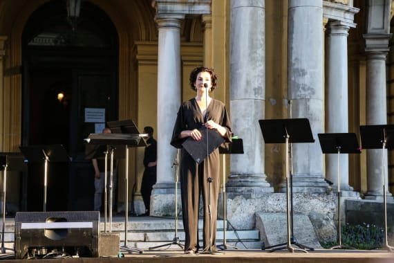 <em>Miris ljeta</em> - zajednički program Opere i Drame 1