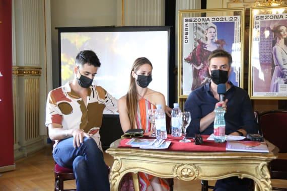 Predstavljanje nove kazališne sezone 2021./2022. 9