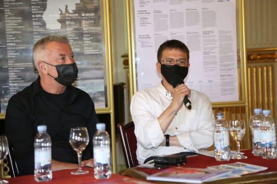 Predstavljanje nove kazališne sezone 2021./2022. 8