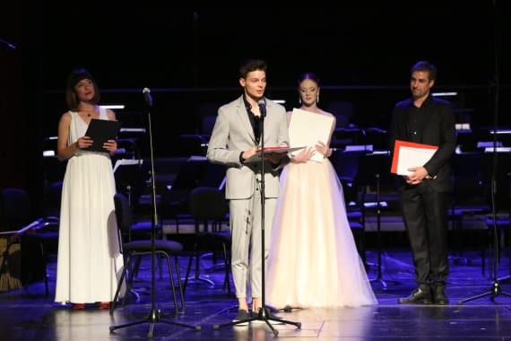 Svečano dodijeljene godišnje nagrade za najbolja umjetnička ostvarenja sezone 2020./21 5