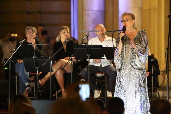 Glazbenim spektaklom u čast Arsenu Dediću završen <em>Festival Ljetne večeri HNK u Zagrebu</em> 19