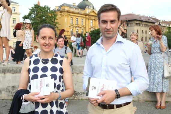 Glazbenim spektaklom u čast Arsenu Dediću završen <em>Festival Ljetne večeri HNK u Zagrebu</em> 22