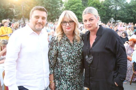 Glazbenim spektaklom u čast Arsenu Dediću završen <em>Festival Ljetne večeri HNK u Zagrebu</em> 24