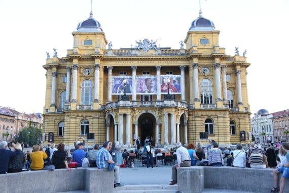 Počeo je <em>Festival Ljetne večeri HNK u Zagrebu</em> 19