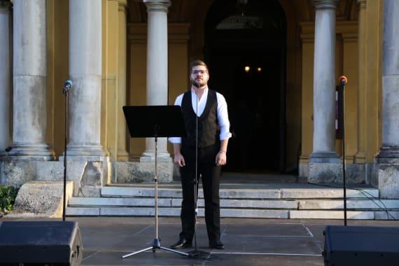 Počeo je <em>Festival Ljetne večeri HNK u Zagrebu</em> 2
