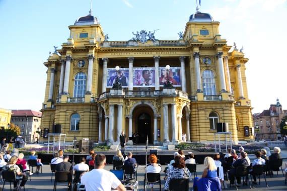 Počeo je <em>Festival Ljetne večeri HNK u Zagrebu</em> 1