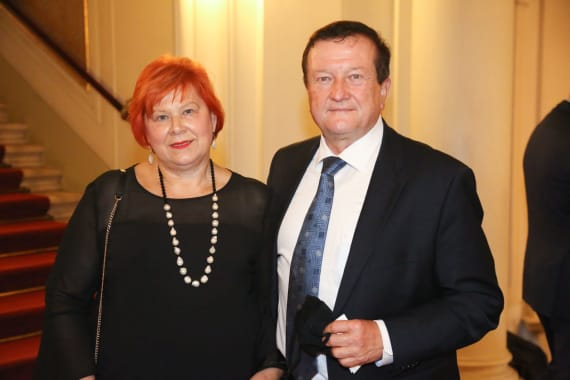 Večer zahvale Matice hrvatske Proljećarima 7