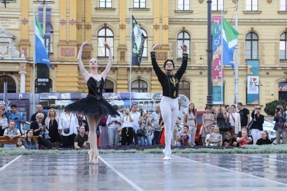 Plesna čarolija <em>Balet u predvečerje</em> 9