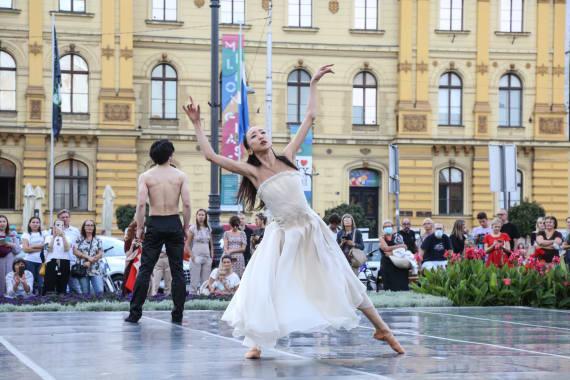 Plesna čarolija <em>Balet u predvečerje</em> 12