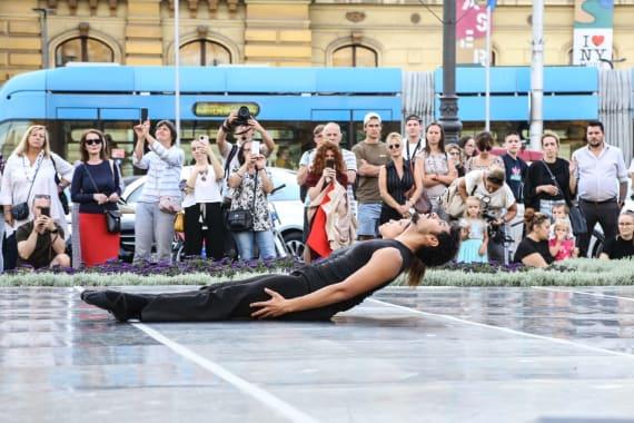 Plesna čarolija <em>Balet u predvečerje</em> 11