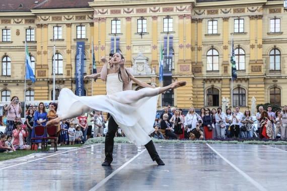 Plesna čarolija <em>Balet u predvečerje</em> 13