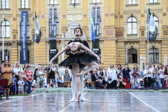 Plesna čarolija <em>Balet u predvečerje</em> 8