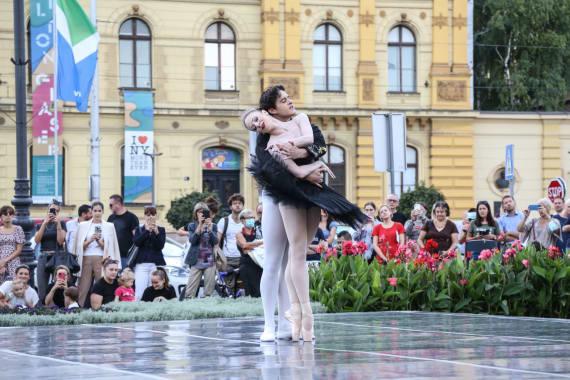 Plesna čarolija <em>Balet u predvečerje</em> 5