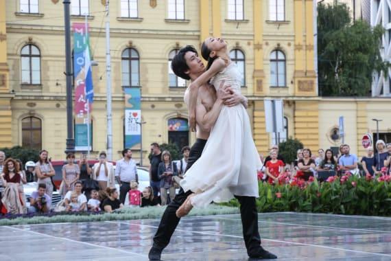 Plesna čarolija <em>Balet u predvečerje</em> 15