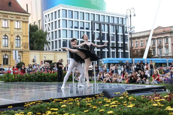 Plesna čarolija <em>Balet u predvečerje</em> 7