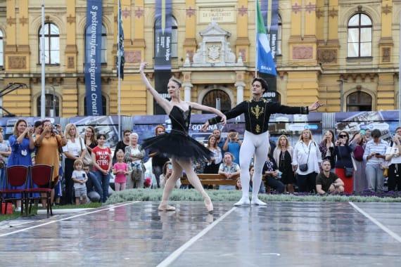 Plesna čarolija <em>Balet u predvečerje</em> 6