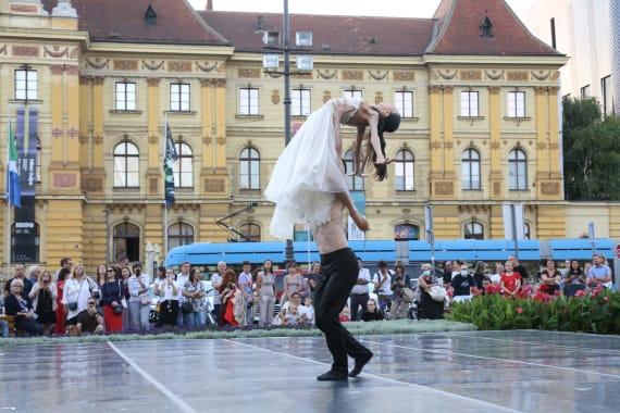 Plesna čarolija <em>Balet u predvečerje</em> 16