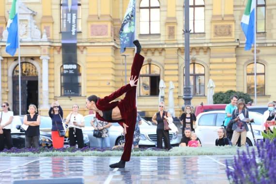Plesna čarolija <em>Balet u predvečerje</em> 18