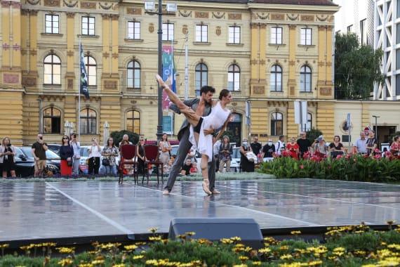 Plesna čarolija <em>Balet u predvečerje</em> 21