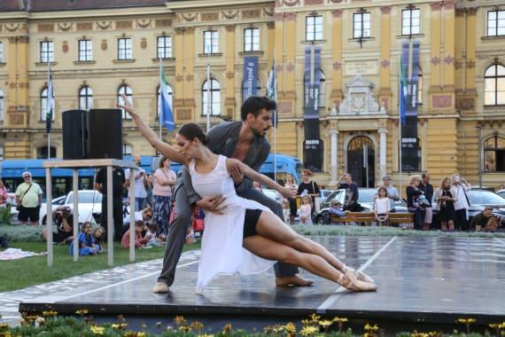 Plesna čarolija <em>Balet u predvečerje</em> 1