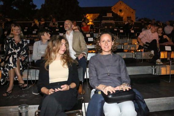 Otvorenje <em>Festivala svjetskog kazališta</em> uličnim spektaklom <em> Moby Dick</em> 8