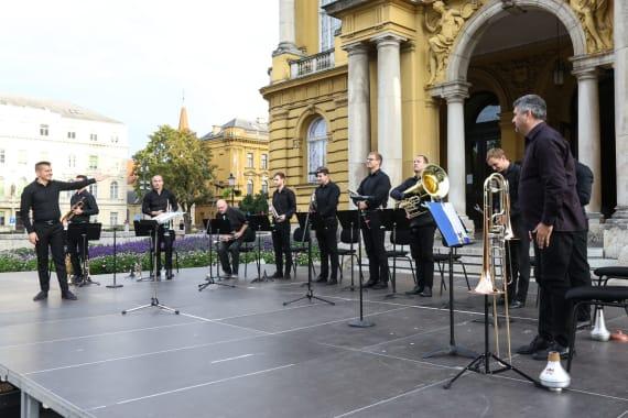 <em>Jesenja sonata</em> na Festivalu Ljetne večeri HNK u Zagrebu 1