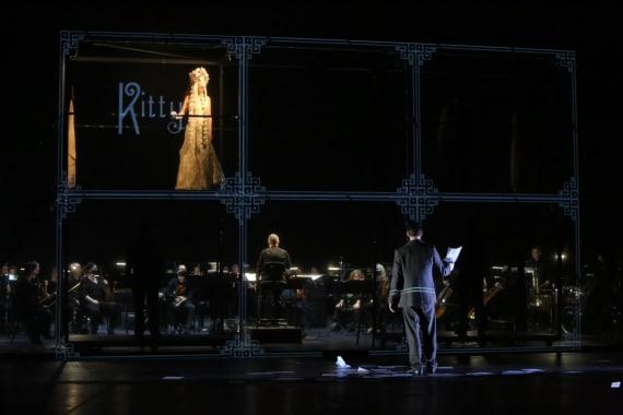 Praizvedena opera <em>Posljednji intermezzo</em> u suradnji s Muzičkim biennaleom Zagreb 2