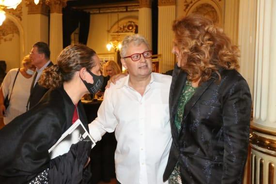 Praizvedena opera <em>Posljednji intermezzo</em> u suradnji s Muzičkim biennaleom Zagreb 15
