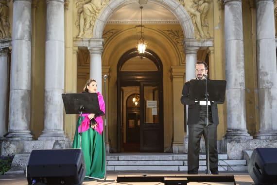 Opera i Balet na <em>Festivalu Ljetne večeri HNK u Zagrebu</em>