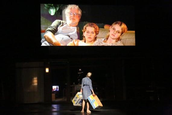Potresna belgijska predstava <em> Obitelj</em> ispraćena dugotrajnim aplauzom 3