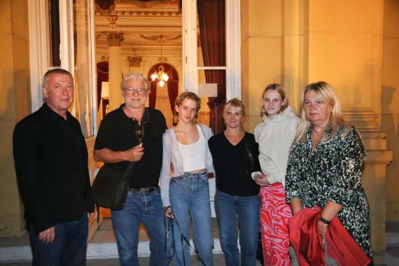 Potresna belgijska predstava <em> Obitelj</em> ispraćena dugotrajnim aplauzom 6