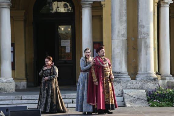 Opera i Drama na <em>Danu otvorenog trga</em> 9
