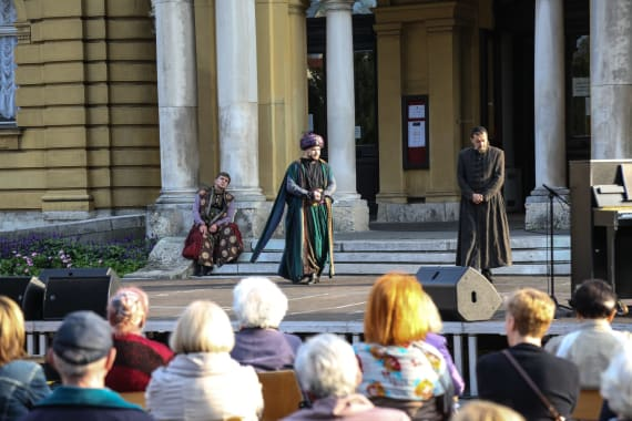 Opera i Drama na <em>Danu otvorenog trga</em> 10