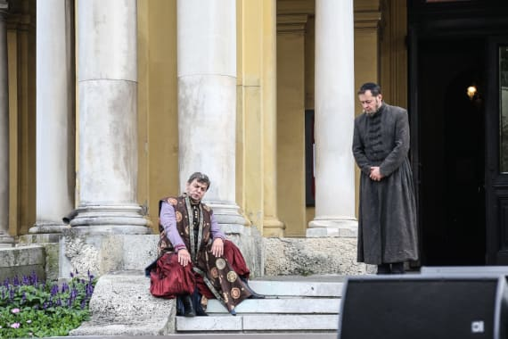 Opera i Drama na <em>Danu otvorenog trga</em> 4