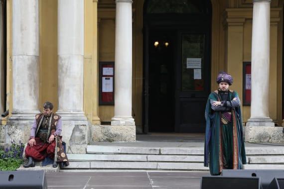 Opera i Drama na <em>Danu otvorenog trga</em> 5