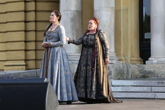 Opera i Drama na <em>Danu otvorenog trga</em> 2