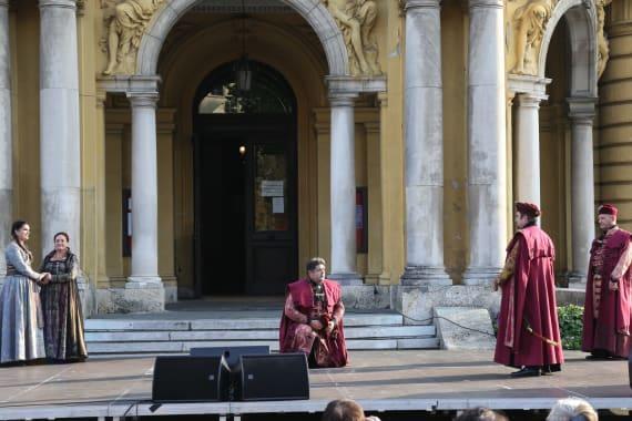 Opera i Drama na <em>Danu otvorenog trga</em> 3