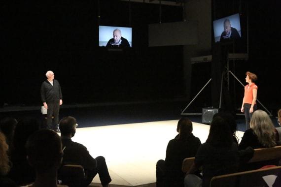 Predstava <em>To je život</em> Mohameda El Khatiba zatvorila je Festival svjetskog kazališta 3