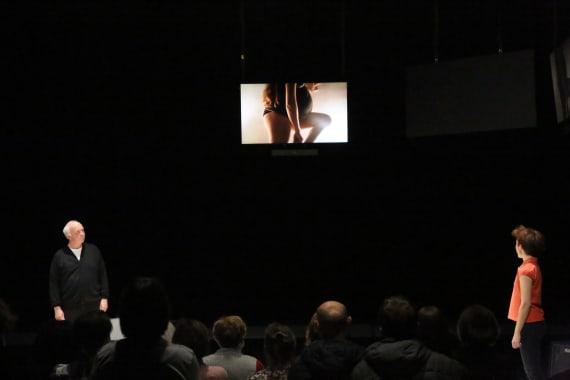 Predstava <em>To je život</em> Mohameda El Khatiba zatvorila je Festival svjetskog kazališta 2