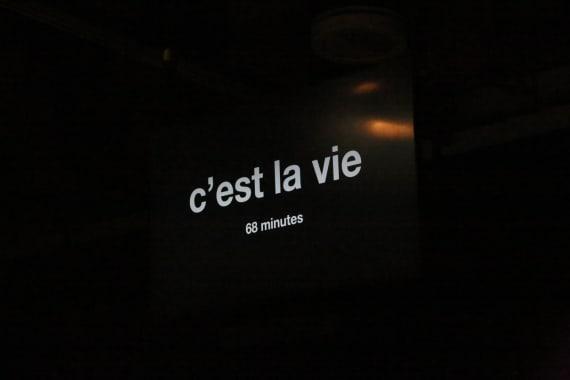 Predstava <em>To je život</em> Mohameda El Khatiba zatvorila je Festival svjetskog kazališta 1