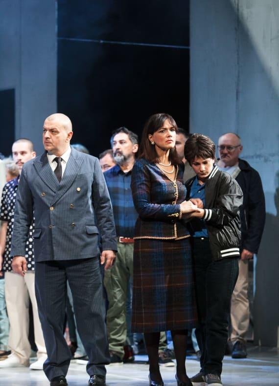 Izvedbe opere <em>Adel i Mara </em> u ožujku 3