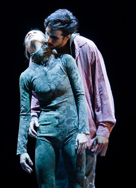 Balet zagrebačkoga HNK prvim nastupom u Belgiji oduševio publiku 2