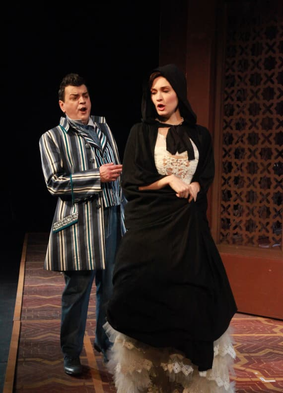 The Marriage of Figaro 23