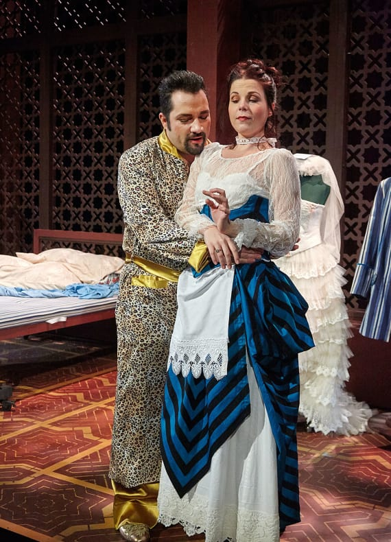 The Marriage of Figaro 15