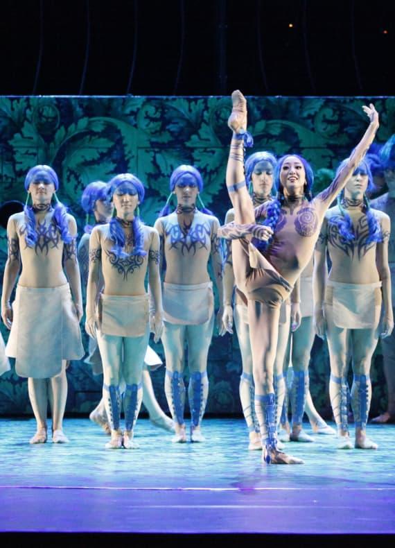 Ne propustite posljednje izvedbe baleta <em>Petar Pan</em> u ovoj sezoni 2