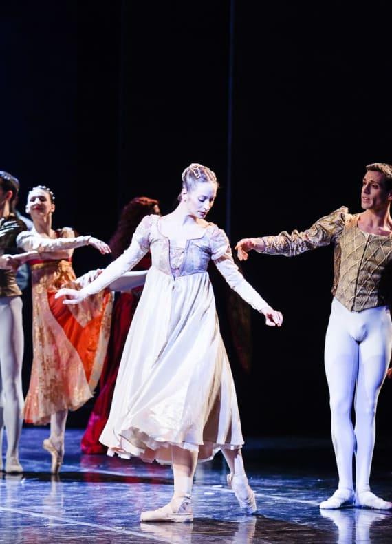 Baletna priča <em>Romeo i Julija</em> koja je oduševila publiku 2