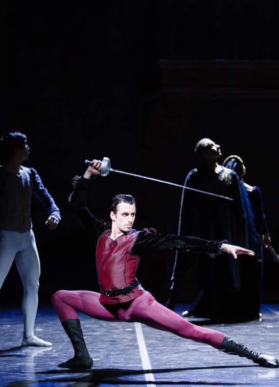 Baletna priča <em>Romeo i Julija</em> koja je oduševila publiku 3