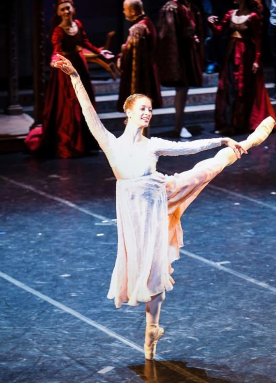 Baletna priča <em>Romeo i Julija</em> koja je oduševila publiku 6