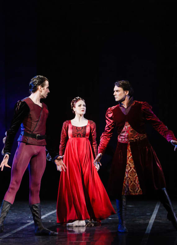 Romeo i Julija 26